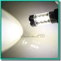 Wholesale 1156 Cree Q5 - New ultra led light with Genuine Cree 5 watt Q5 chips 80W car fog light 1156 1157 T20 H4 H7 H8 H11 9005 9006