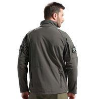Wholesale Commander Military - Men's TAD Commander V5.0 Outdoor Shark skin Soft Shell Jacket Tacitcal Jacket Military Jackets