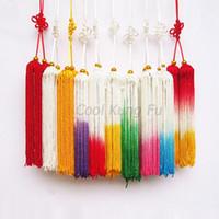 Wholesale Tai Chi Swords - tai chi sword tassel return wire tassel hand made