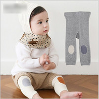 Wholesale Tight Clothed Dancing - 2016 Crochet Baby Tights Pantyhose Leggings Children Clothing Skinny Pants Girls Dance Tights Girl Kid Clothes Leggings Girl Socks K6324