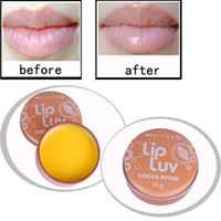Wholesale E Luv - every day lip moisture COCOA BUTTER vitamin E enriched Lip Balm   Luv 212198