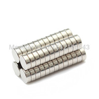 Wholesale Magnets Mm - 200pc lot Neodymium Disc Magnets 3x1 mm N52 Grade warhammer craft magic 3mm dia x 1mm Free Shipping order<$18no track