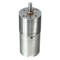 Wholesale Electric Micro Geared Motor - Excellent Quality CE Certification 12V for DC 60RPM Powerful Torque Micro Speed Reduction Gear Box Motor Electric