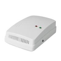 kablosuz hemşire çağrı sistemi toptan satış-Bağlantı Alarmı Vstarcam Kablosuz Gaz Dedektörü AF141 Alarm IP Kamera için Aksesuar T7837WIP-AR Bağlantı Alarm Ev Güvenlik F4306B