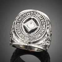 Wholesale Baseball Rings Yankees - MLBchampionship rings AAA grade zircon Baseball fans souvenir ring 1936 New York Yankees championship ring men ring