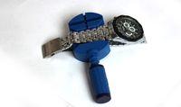 kullanılmış pimler toptan satış-Kullanımı kolay Kordonlu Saat Aracı izle Pin Sökücü Kol Saati Bağlantı Ayar Onarım Araçları