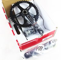 Cranksets sram cranksets - SRAM Omnium Bicycle Cranksets Fixed Gear Cranks and Chainwheel Sets T Single Speed Crankset for Mountain Bike D2