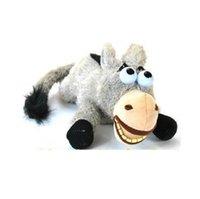 Wholesale Donkey Roll - Wholesale-Itemship Sound control rolling donkey - electric toy donkey - donkeydonkey - rolling - laughing baby love