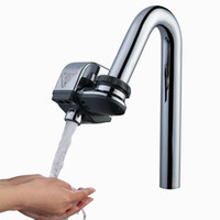 Wholesale auto water spout tap aerator tap adaptor water saving spout electronic taps hands free faucet sensor faucet