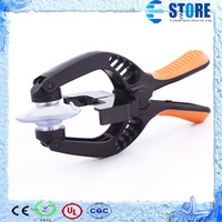 Wholesale Cell Phone Opening Repair Tools - LCD Screen Opening Plier Cell Phone Repair Tools Easy Using for Opening LCD Screen DHL Free wu