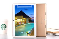 Wholesale 3g Built Internet Tablets - Lenovo 10 Inches Tablet PC slim IPS Screen GPS Navigation Android 5.1 Unlimited 3G4G Internet Phone WIFI Phone Tablet