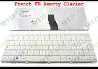 Wholesale D725 Acer - Laptop keyboard for Acer Aspire 4332 4732 4732Z, eMachines D525 D725 GATEWAY NV4800 White French FR AZERTY Clavier 9J.N1R82.A0F