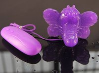 151206 Vibratori Giocattoli per adulti Sex Products 12 speed Dildo Mutandine Cheap Vibratori Butterfly per le donne