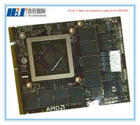 "Wholesale Agp Video Cards - HEJU Original 2GB HD 6970 Graphic Card 09-10 Video Card VGA GPU For i M a c 27"" A1312 Free shipping"