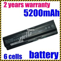 Wholesale Hp Pavilion G72 - Powerful battery for HP Pavilion DM4 DM4T DV3 DV5 DV6 DV6T DV7 G4 G6 G7 G62 G62T G72 MU06 HSTNN-UBOW Presario CQ42 CQ56 CQ62