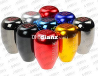 Wholesale Fashion Hot Skunk2 M10 Racing SPeed Car Shift Knobs