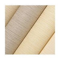 Wholesale Textured Wallpaper Room - Straw modern vinyl wallpaper solid color embossed PVC wallpaper classic wall paper bedroom textured wallcovering Waterproof