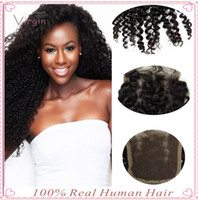 outre indian hair - Outre Human Hair Weave A Cheap Virgin Hair Extensions uk Brazilian Hair Curly Weave With Dyeable Hair Closure
