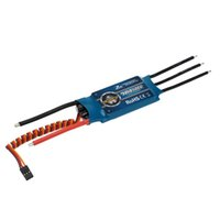 Wholesale Airplanes Class Brushless - New Original ZTW Beatles 70A 2-6S LiPo Battery Brushless ESC Speed Controller with 5.5V 5A SBEC for 500 Class 3D RC Airplane order<$18no tra
