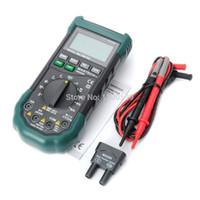Wholesale Mastech Ms8268 Digital Multimeter - Wholesale-Mastech MS8268 Digital Multimeter, AC DC, Auto Manual Range