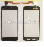 touch screen philips großhandel-Wholesale-Free Verschiffen, ursprünglicher Touch Screen für Handy Philips-I908 Xenium CTI908