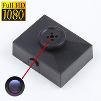 32GB di HD 1080P mini tasto di DV DVR portatile nascosta Spy Audio videocamera di sicurezza Cam