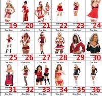 vestido de festa sexy ordem venda por atacado-2015 vendas quentes de Natal cosplay vestir roupas de natal multi vermelho Little Red Riding Hood vestido de princesa sexy vestido de festa ordem da mistura