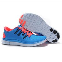 Wholesale Barefoot Shoes For Run - Wholesale Designers Cheap Men Free Running 5.0 For Men Walking Barefoot Shoes size eu 40-45