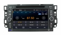 """Wholesale Car Dvd Gps Aveo - 4-Core HD 7"""" Android 4.4 Car DVD Player for Chevrolet Captiva Epica Aveo Lova Spark Optra With 3G WIFI Bluetooth IPOD TV Radio RDS USB AUX"""
