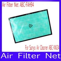 Wholesale Air filter cake block ABC FAH94 for Sanyo Air purifier ABC VW24