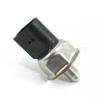 Wholesale Oil Regulators - New 55PP11-01 BMW Fuel Rail Pressure regulator Sensor Switch 7537319-05 Genuine
