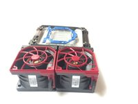 Wholesale Heatsink Hp - HP DL380 388 G9 Gen9 CPU cooling kits,include heatsink 747608-001,2*fans 747597-001
