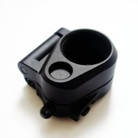 Wholesale Gun Adapters AR Folding Stock Adapter For M16 M4 SR25 Series Best Quality Professional Durable Wholesales NO
