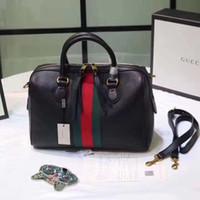 Wholesale Top Selling Women Handbags - 2018 wholesale top quality hot sell fashion women Genuine Leather handbag crocodile grain Sac De Jour Shoulder bag