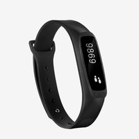"Wholesale bracelet bluetooth sms - BitHealth Z2 Smart Watch Bracelet 0.91"" OLED Bluetooth 4.0 Vibrator Call SMS Reminder Pedometer Sleep Monitor Fitness Tracker wake up DHL"