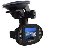 Wholesale Camera Coche - Mini Full HD 1080P Car DVR Auto Digital Camera Video Recorder G-sensor HDMI Coche Dash Cam Dashboard Dashcam Camcorders with SD TF card