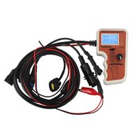 Wholesale Rail Code - CR508 Common Rail Pressure Tester and Simulator