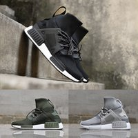 Wholesale Camo For Women - 2017 NMD Runner XR1 Camo x City Sock PK3 Navy NMD_XR1 Primeknit Running Shoes For Men Women Fashion Casual Shoes Trainers