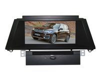 Wholesale For BMW X5 E70 CAR DVD PLAYER WITH GPS Navigation P HD Screen CAR MULTIMEDIA SYSTEM