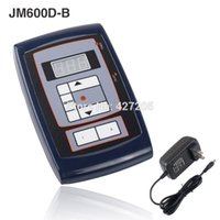 Wholesale Eyebrow Power Supply - Wholesale-New Tattoo Permanent Power Supply with LCD Digital Display for Eyebrow Make up Kits & Lips Tattoo Machine Kits