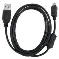 Wholesale Cable Usb Cb Usb6 - USB Data Cable Replacement For Olympus CBUSB6,CB-USB6,USB6 and Download images from your digital camera to your computer