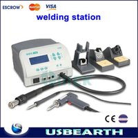 Wholesale QUICK repair system QUICK713 original authentic multi station maintenance system soldering station