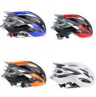 respiradouros ao ar livre venda por atacado-26 respiradouros EPS esportes ao ar livre Mountain Road Mtb ciclismo bicicleta Ultralight capacete