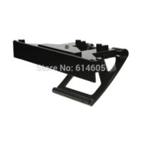 Wholesale Xbox One Kinect Tv Mount - TV Clip Mount Dock Stand Holder for Microsoft Xbox One Kinect Sensor Camera holder metal stand holder for iphone