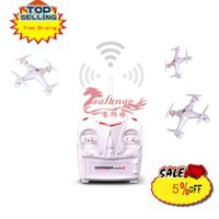 Wholesale Cheapest Quadcopter - Wholesale-Free shipping!Cheapest Price Syma 2.4G RC Helicopter 6-Axis GYRO Quadcopter Camera Optional Quadcopter Drone Camera By Salange