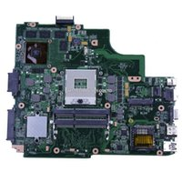 Wholesale Laptop Tests - Wholesale-K43SV A43SV X43SV laptop motherboard FOR ASUS mainboard Rev 4.1 DDR3 well tested
