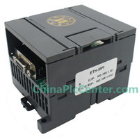 Wholesale Communication Adapter - Isolated ETH-MPI MPI DP Ethernet module communication adapter instead CP343-1