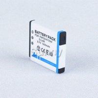 Wholesale Wholesale Fuji Digital Camera - NP-50 Battery for FUJIFILM FinePix XP100, XP110, XP150, XP160, XP170, XP200, REAL 3D W3 and Fuji X10, XF1, X20 Digital Camera