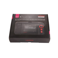 Wholesale saab launch crp123 - Super Auto Coder Reader Launch Creader 7+ same as Launch CRP123 100% Original Updated on launch Web Launch Creader VII+ Free Shipping