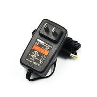 Wholesale Power Supply 8v - Genuine for Sony ACDC Adapter Power Supply AC-ES8010 8V 1A for Clock Radio ICF-C05iP - (New other)